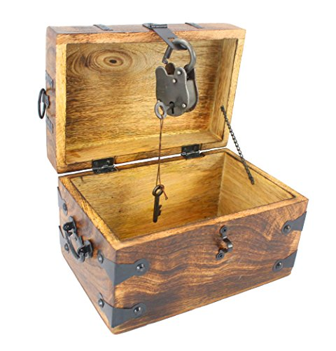 The 8 best antique wooden boxes