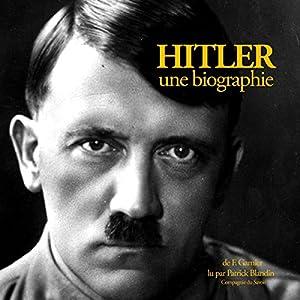 Hitler, une biographie | Livre audio