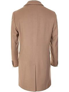cappotti uomo di cammello o cachemire