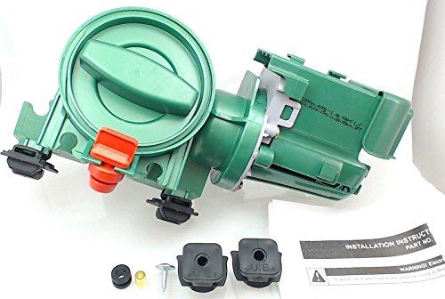(ER280187 - Maytag Replacement Washer Washing Machine Drain Pump)