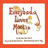 Everybody Loves Mookie, Judith Kristen, 0980044847