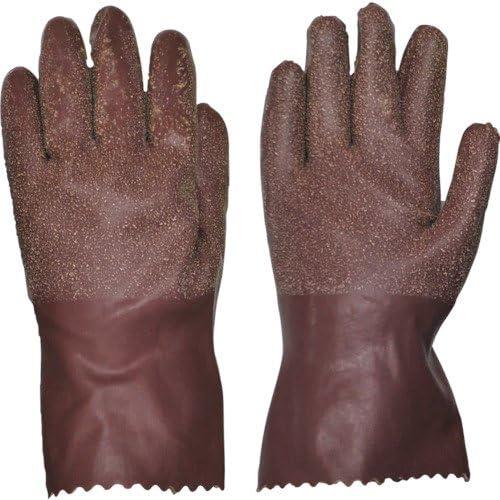 天然ゴム作業用手袋 R-1 LLサイズ