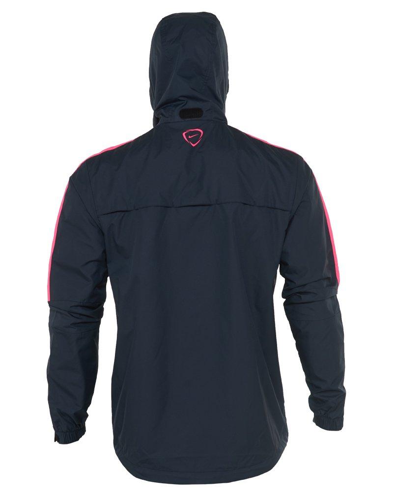 Nike Jacke FC Barcelona Squad SF1 Rain - Camiseta/Camisa ...