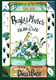 Rugby Match for the Home Side, Dan'l Bair, 141966672X