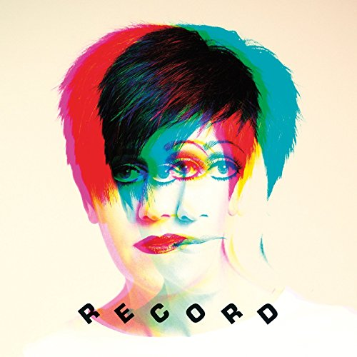 Music : Record