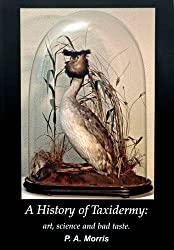 A History of Taxidermy: Art, Science and Bad Taste