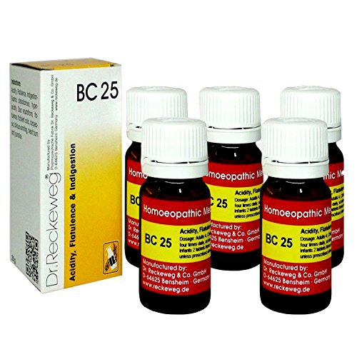 2 x Dr Reckeweg-Germany Biochemic Combination Tablet BC - 17