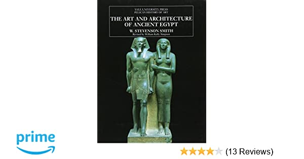 Amazon the art and architecture of ancient egypt the yale amazon the art and architecture of ancient egypt the yale university press pelican history of art 9780300077476 w stevenson smith books fandeluxe Gallery