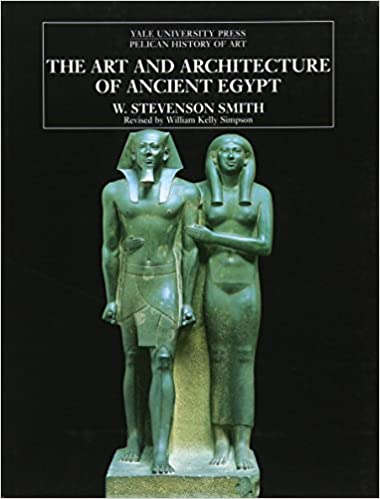 Amazon the art and architecture of ancient egypt the yale the art and architecture of ancient egypt the yale university press pelican history of art revised edition fandeluxe Gallery