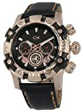 Carlo Monti Men's CM122-322 Arezzo Analog-Quartz Watch