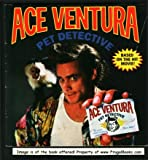img - for Ace Ventura: Pet Detective (Pictureback) book / textbook / text book
