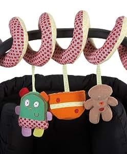 Mamas & Papas, espiral actividades musical Gingerbread