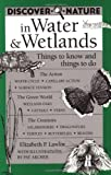 In Water and Wetlands, Elizabeth P. Lawlor, 0811727319