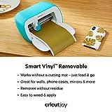 """Cricut Joy Smart Vinyl - Removable - 5.5"""" x"""