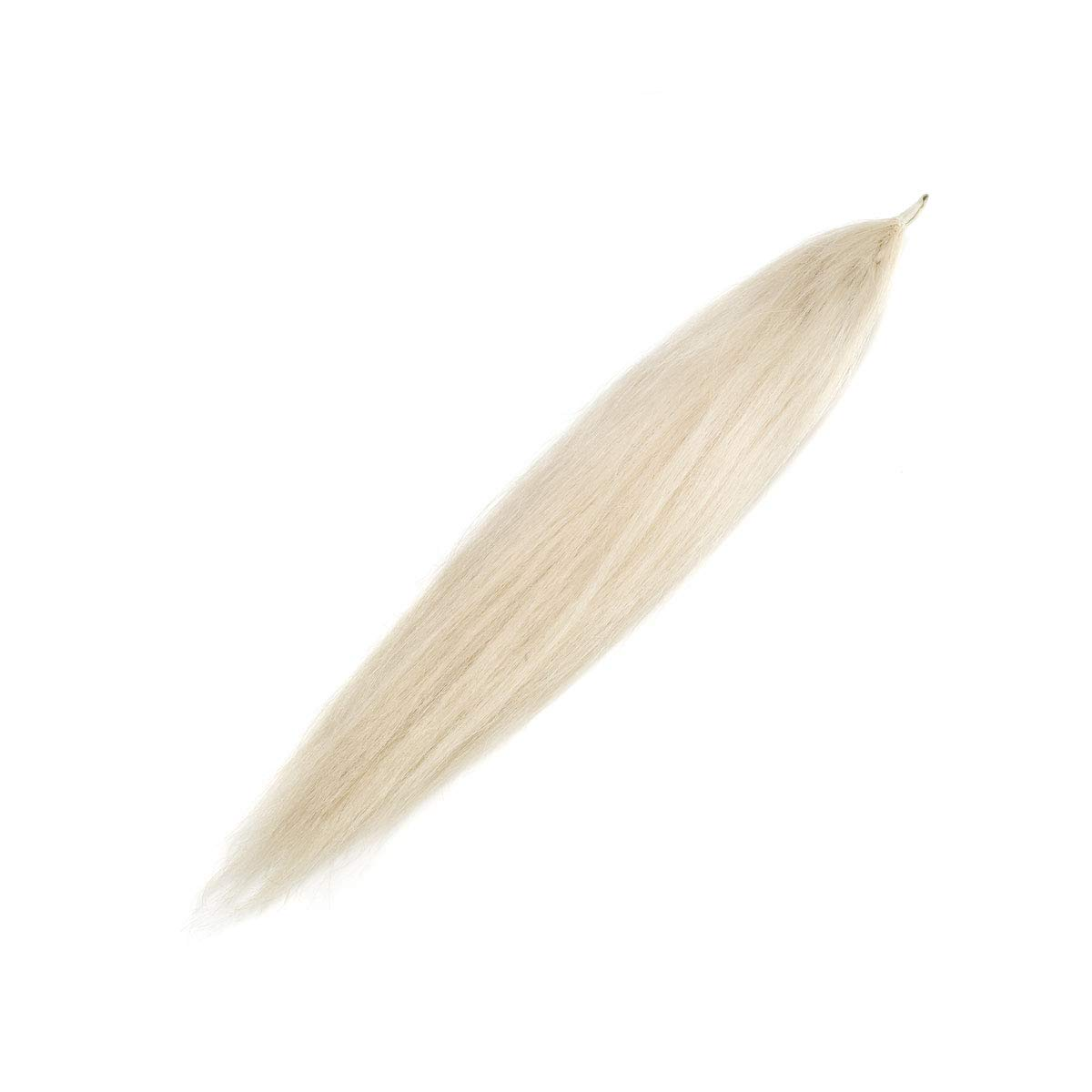 Supreme Products Single False Tail (One Size) (Natural White) by Supreme Products (Image #3)