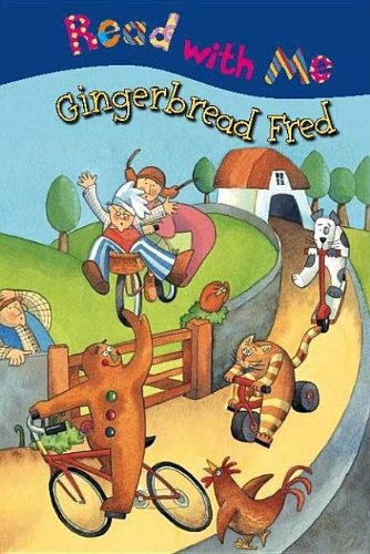 Gingerbread Fred (Read with Me (Make Believe Ideas)) pdf epub