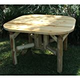 Lakeland Mills CF1247  Roundabout Table, 47''