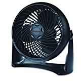 #7: Honeywell HT-900 TurboForce Air Circulator Fan, Black