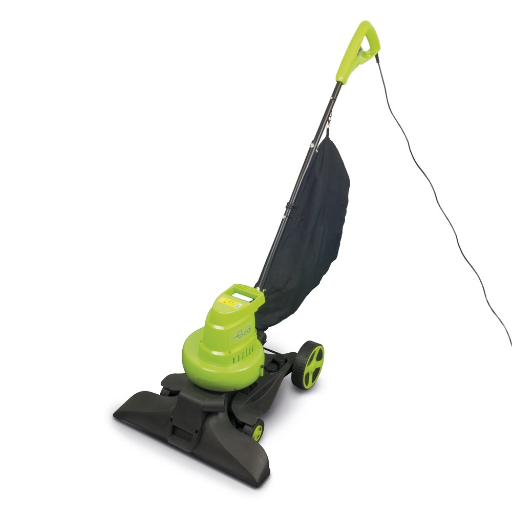 Leaf Blower Vacuum Reviews The Best Of 2017