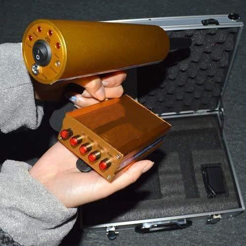 Amazon.com: TFCFL - Detector de diamantes, máquina de ...