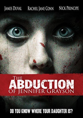 Abduction Of Jennifer Grayson, The for sale  Delivered anywhere in Canada