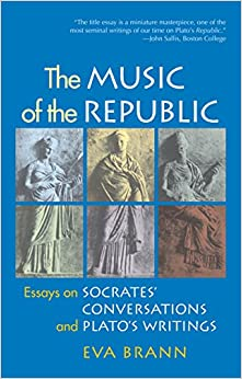 com the music of the republic essays on socrates  the music of the republic essays on socrates conversations and plato s writings