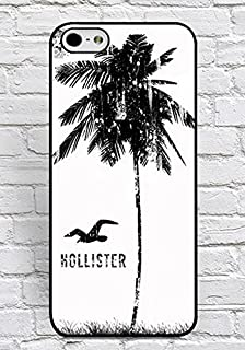 br/ Iphone 6/6S Funda Hollister Brand Logo Theme Print for Man, Unique Funda Iphone 6/6S (4.7 Inch) Funda Cover Solid Floralmaycasebr/