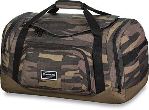 Dakine Descent Duffle Bag, Tabor, 70 L [並行輸入品] B07DWLKJB8
