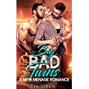 Big Bad Twins: A MFM Menage Romance