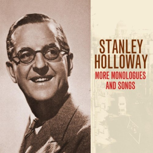 Three Ha'Pence A Foot (Stanley Holloway Monologues Three Ha Pence A Foot)