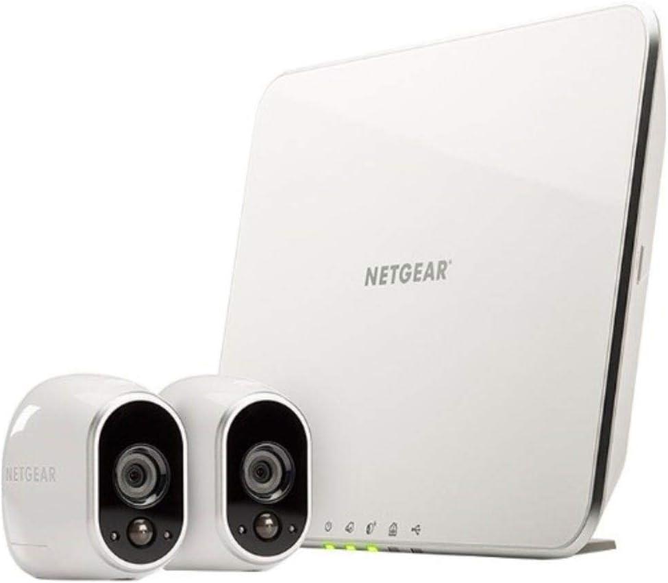 Arlo HD Überwachungskamera & Alarmanlage -