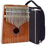 Kalimba 17 Keys Thumb Piano with Study...
