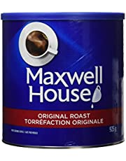 Maxwell House Original Roast Ground Coffee, 925g
