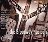 : Broadway Musicals Great Songs