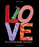 Image of Love from The Very Hungry Caterpillar