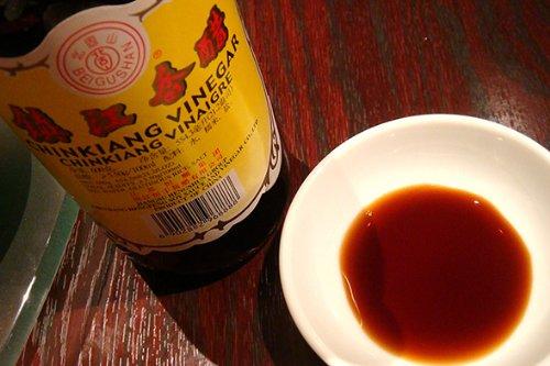 Chinkiang Vinegar 16.9oz D&J Asian Market