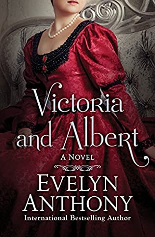 book cover of Victoria and Albert