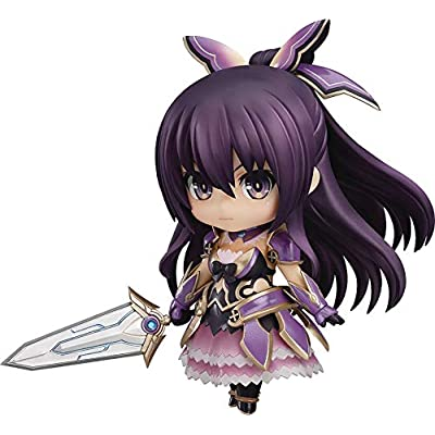Good Smile Date a Live: Tohka Nendoroid Action Figure: Toys & Games