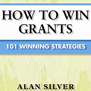 How to Win Grants Audiobook