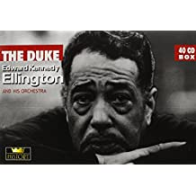 Duke: the Complete Works 1924-1947