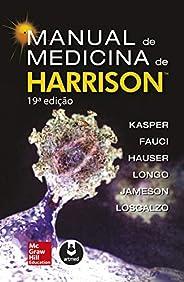 Manual de Medicina de Harrison