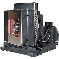 Emazne POA-LMP130/610-343-5336/ET-SLMP130 Projector Replacement Compatible Lamp With Housing For Christie DS+750 DHD700 Eiki EIP-HDT20 Sanyo PDG-DET100L PDG-DHT1000CL PDG-DHT1000CWL PDG-DHT100L