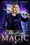 Download Changeling Magic (Thirteen Realms Book 2) in PDF ePUB Free Online