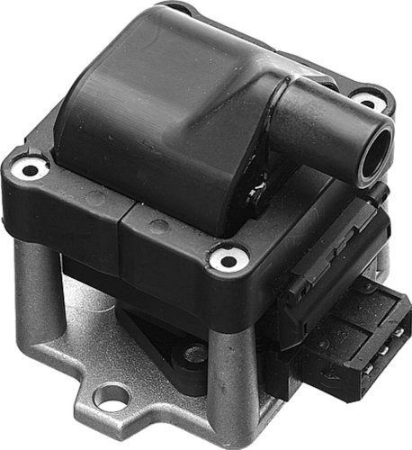 Fuel Parts CU1071 Ignition Coil: