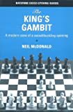 The King's Gambit, Neil McDonald, 0713484519