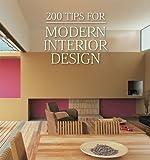 200 Tips for Modern Interior Design, Marta Serrats, 1554077745