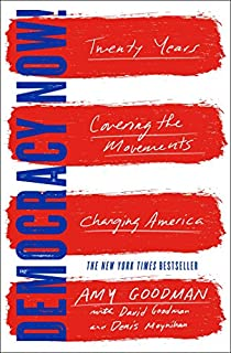 Book Cover: Democracy Now!: Twenty Years Covering the Movements Changing America