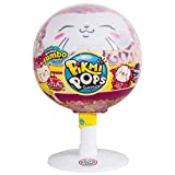 Pikmi Pops Season 1 Large Pack - Cat (Color: Multi-colored, Tamaño: 7 inches)