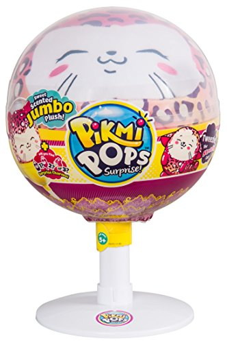 (Pikmi Pops Season 1 Large Pack - Cat)