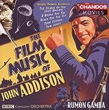 John Addison: Filmmusik